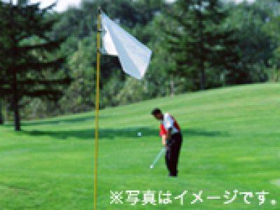 羽田発 JALマイラウンドゴルフ北海道